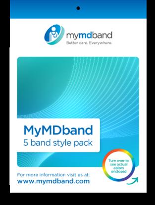 Image de Pack de bracelet design